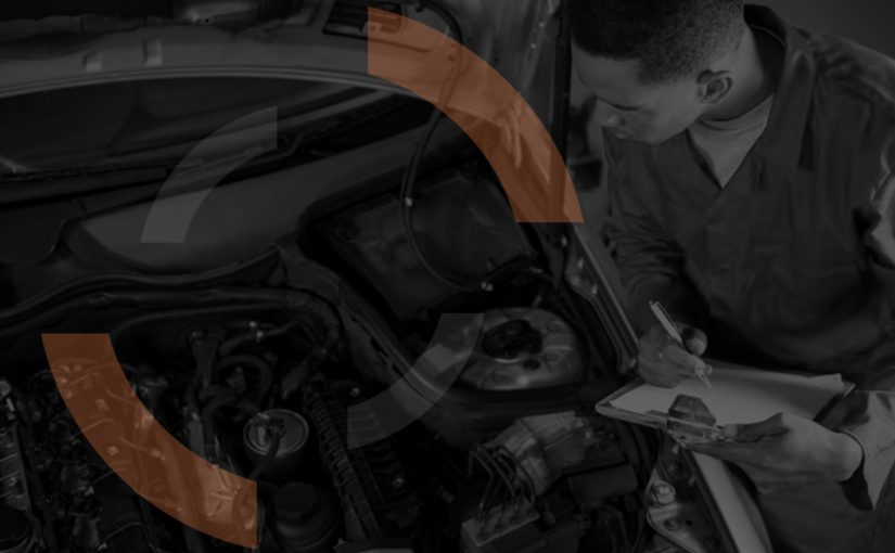 Automotive Aftermarket: Identify vehicle parts at highest accuracy