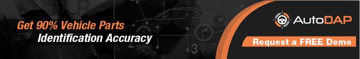 vehicle parts identification platform