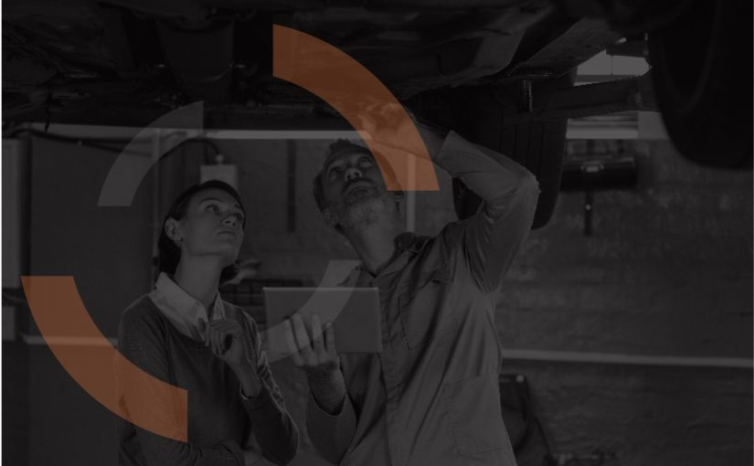 How Automotive Aftermarket is Embracing Technology to Meet Customer Expectations